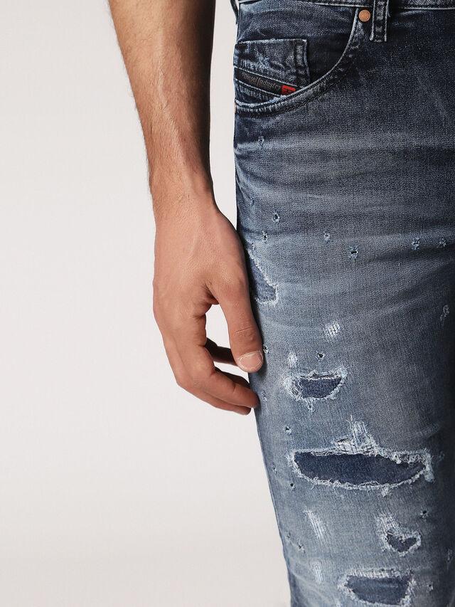 THOMMER CB JOGGJEANS 069CC, Blu Jeans