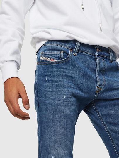 Diesel - Safado 083AX, Blu Chiaro - Jeans - Image 3