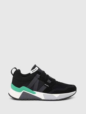 S-BRENTHA WL, Nero - Sneakers