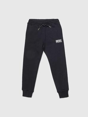 PTARYLOGO, Nero - Pantaloni