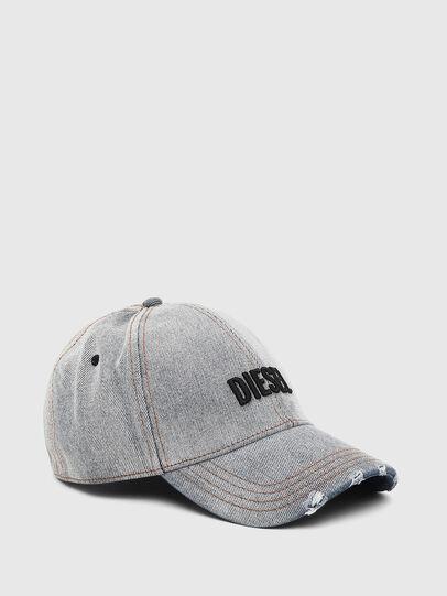 Diesel - CIDAMI, Blu Jeans - Cappelli - Image 1