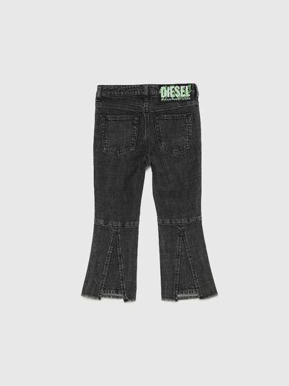 Diesel - D-EARLIE-J, Nero - Jeans - Image 2