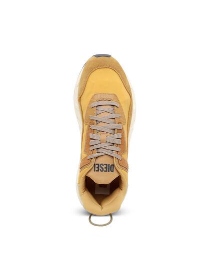 Diesel - S-SERENDIPITY LC, Marrone Chiaro - Sneakers - Image 6
