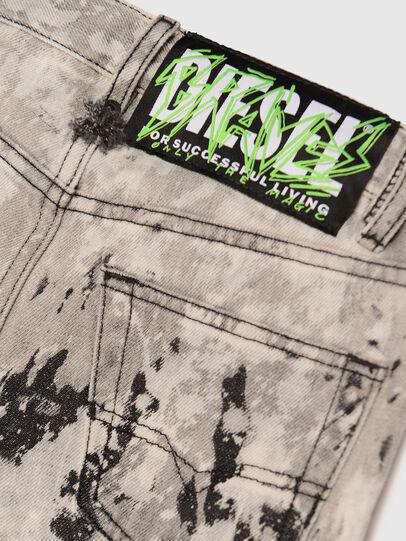 Diesel - MHARKY-J, Nero/Rosa - Jeans - Image 3