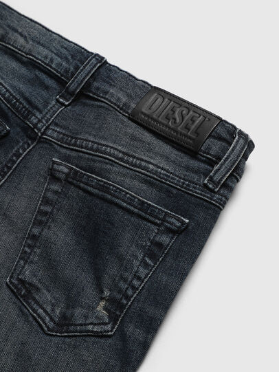 Diesel - BABHILA-J, Blu medio - Jeans - Image 4