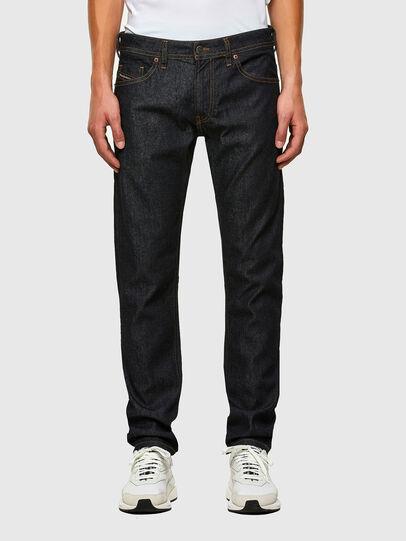 Diesel - Thommer 009HF, Blu Scuro - Jeans - Image 1