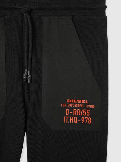 Diesel - UMLB-PETER-W, Nero - Pantaloni - Image 3