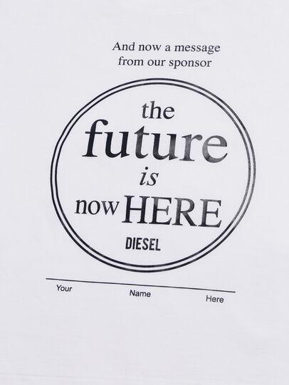 Diesel - TARTIB-R,  - T-shirts e Tops - Image 3