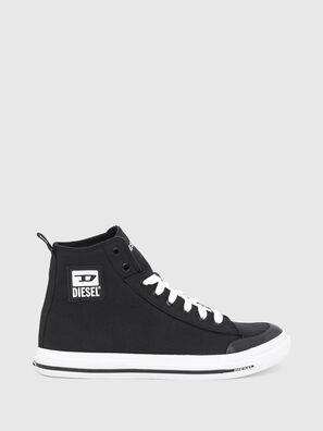 S-ASTICO MID CUT W, Nero - Sneakers