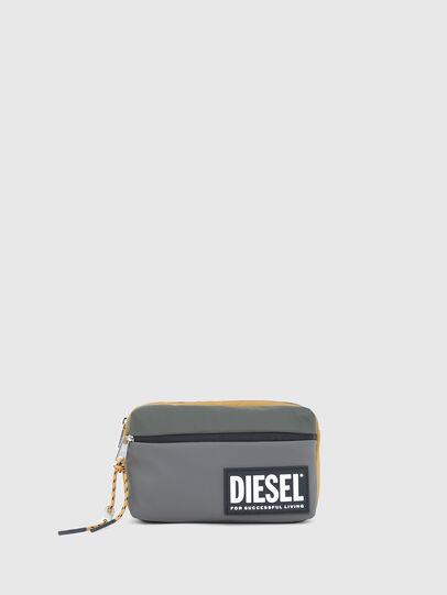 Diesel - BELTYO, Verde Militare - Marsupi - Image 1