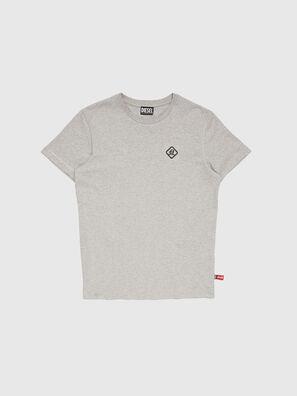 CC-T-DIEGO-COLA, Grigio - T-Shirts