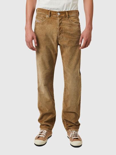 Diesel - D-Macs 069XQ, Marrone Chiaro - Jeans - Image 1