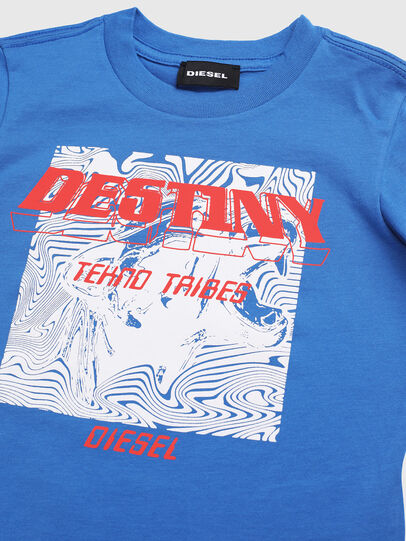 Diesel - TARRYB-R,  - T-shirts e Tops - Image 3