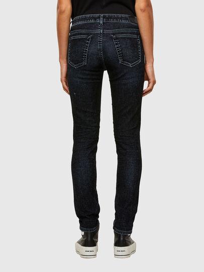 Diesel - D-Ollies JoggJeans® 069UH, Nero/Grigio scuro - Jeans - Image 2