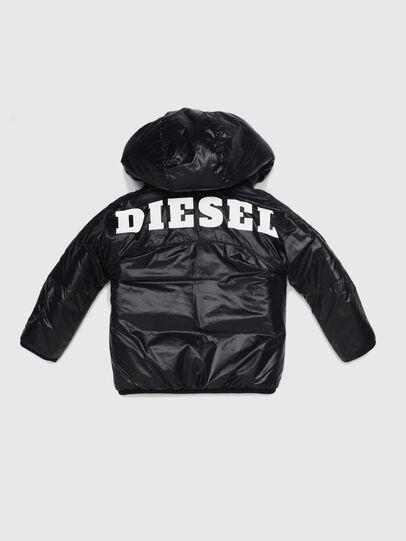 Diesel - JORKYB, Nero - Giacche - Image 2