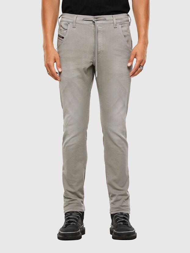 Krooley JoggJeans 0670M, Grigio Chiaro - Jeans