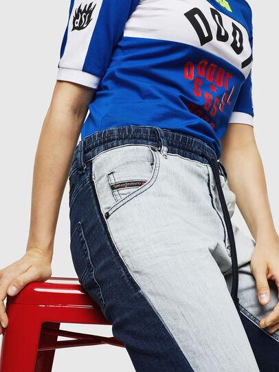 Diesel - Krailey JoggJeans 0870R,  - Jeans - Image 3