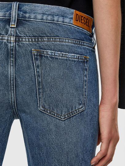 Diesel - D-Ferenz 009JD, Blu Chiaro - Jeans - Image 5