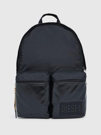 Diesel - BACKYO, Nero - Zaini - Image 1