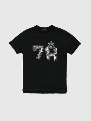 TDIEGOCUTA, Nero - T-shirts e Tops