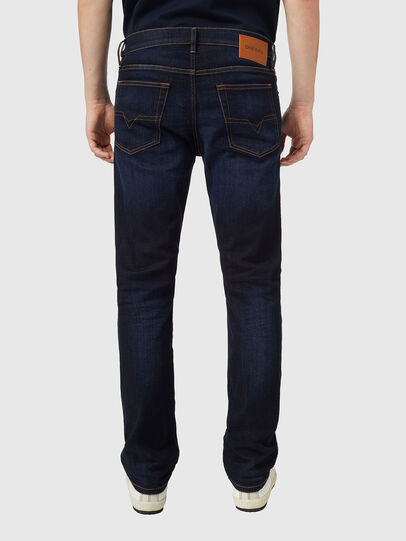Diesel - D-Mihtry 009ZS, Blu Scuro - Jeans - Image 2