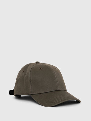 CEDIVIS, Verde Militare - Cappelli