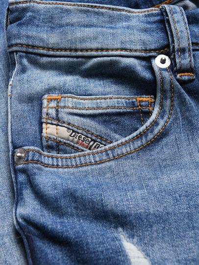 Diesel - D-EETAR-J, Blu Jeans - Jeans - Image 3
