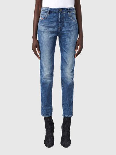 Diesel - Babhila Z09PK, 01 - Jeans - Image 1