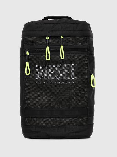 Diesel - MALU, Nero/Blu - Zaini - Image 1