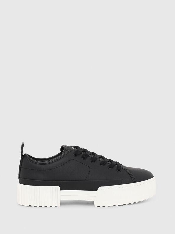 S-MERLEY LC, Nero - Sneakers