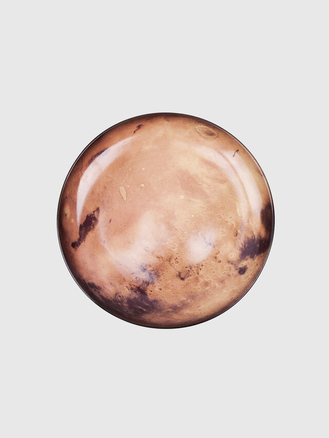 10828 COSMIC DINER, Marrone Chiaro