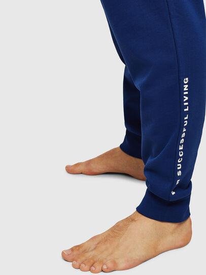 Diesel - UMLB-PETER-BG, Blu - Pantaloni - Image 6