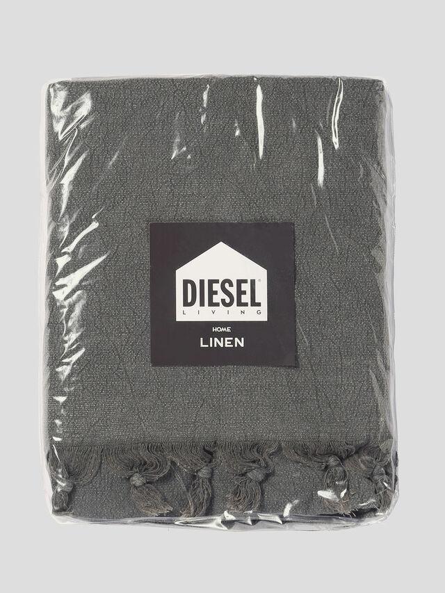 Diesel - 72357 SOFT DENIM, Grigio - Bath - Image 2