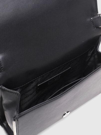 Diesel - YBYS M CH, Nero - Borse a tracolla - Image 4