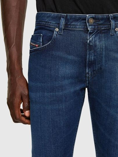 Diesel - Thommer 009JE, Blu Scuro - Jeans - Image 3