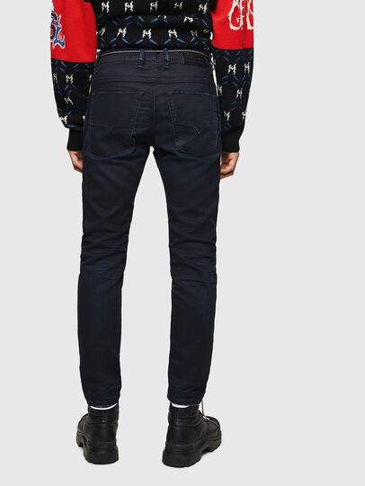 Diesel - Krooley JoggJeans 069IC, Blu Scuro - Jeans - Image 2