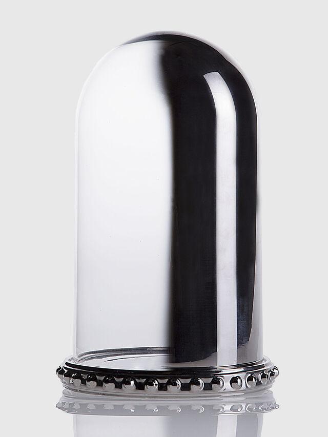 Diesel - 10942 GHOST SHELL, Argento - Accessori casa - Image 1