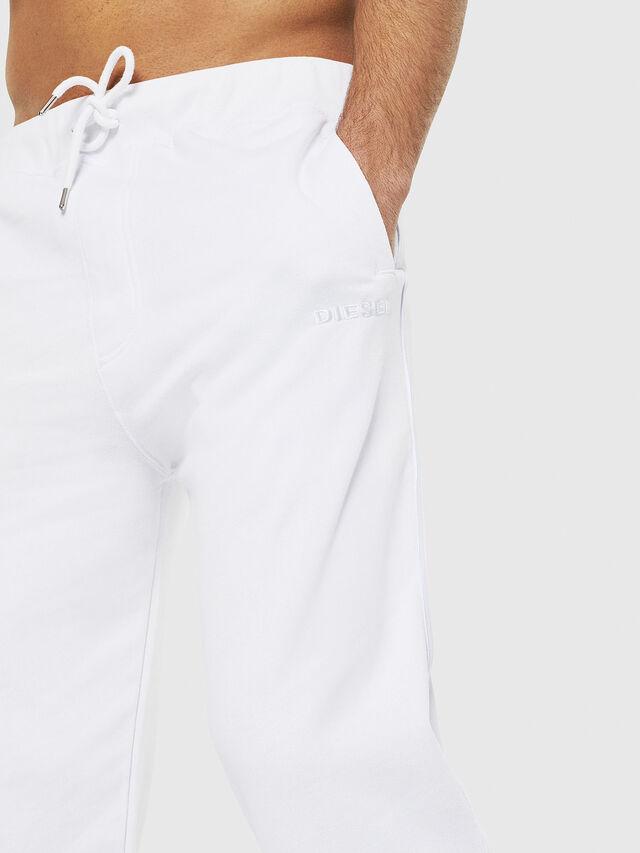 Diesel - UMLB-PETER, Bianco - Pantaloni - Image 3