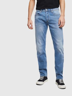 Buster 069MN, Blu Chiaro - Jeans