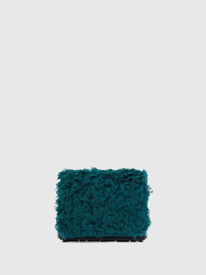 Diesel - CL - YBYS S CNY, Verde Acqua - Borse a tracolla - Image 1