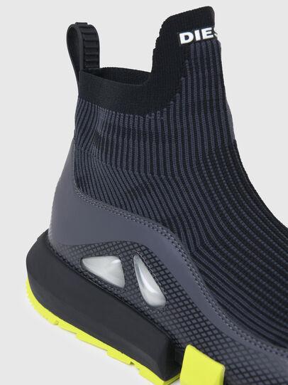 Diesel - H-PADOLA MID TREK,  - Sneakers - Image 4