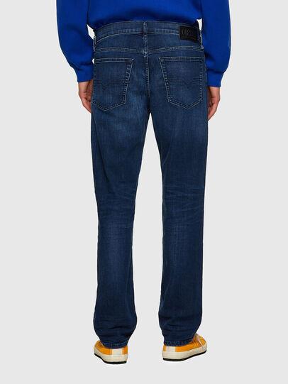 Diesel - D-Mihtry 069SF, Blu Scuro - Jeans - Image 2