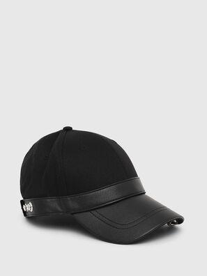 COSNAP, Nero - Cappelli