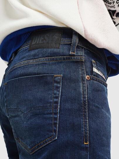 Diesel - Tepphar 083AT, Blu Scuro - Jeans - Image 3
