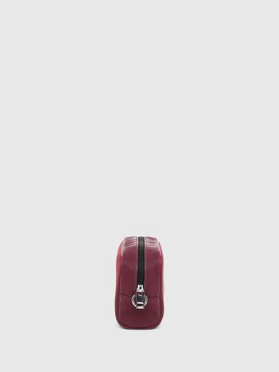 Diesel - MIRRHER RING, Rosa - Bijoux e Gadget - Image 3