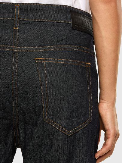 Diesel - Fayza 009HF, Blu Scuro - Jeans - Image 4