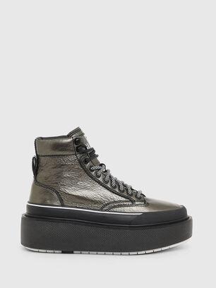H-SCIROCCO AB, Oro - Sneakers