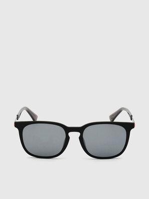 DL0311, Nero - Occhiali da sole