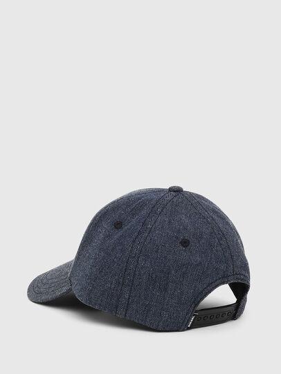Diesel - CDENY, Blu Jeans - Cappelli - Image 2