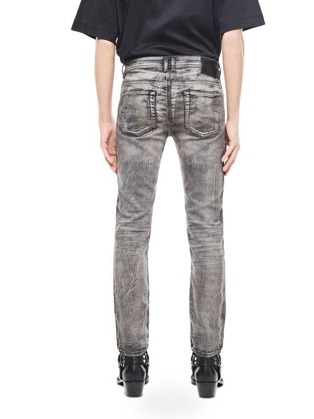 Diesel - TYPE-2815, Grigio - Jeans - Image 2